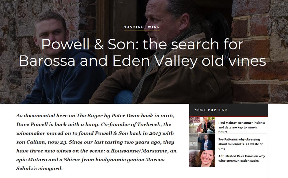 Powell & Son