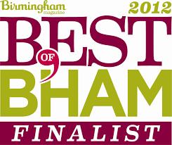 Best in Birmingham