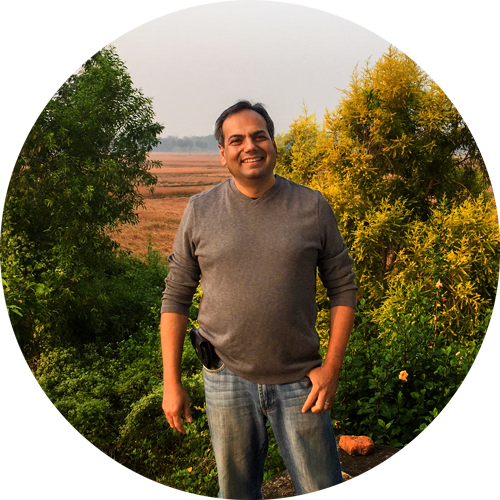 Dr. Amit Gumman - Harmony Healing CenterFounder & Owner