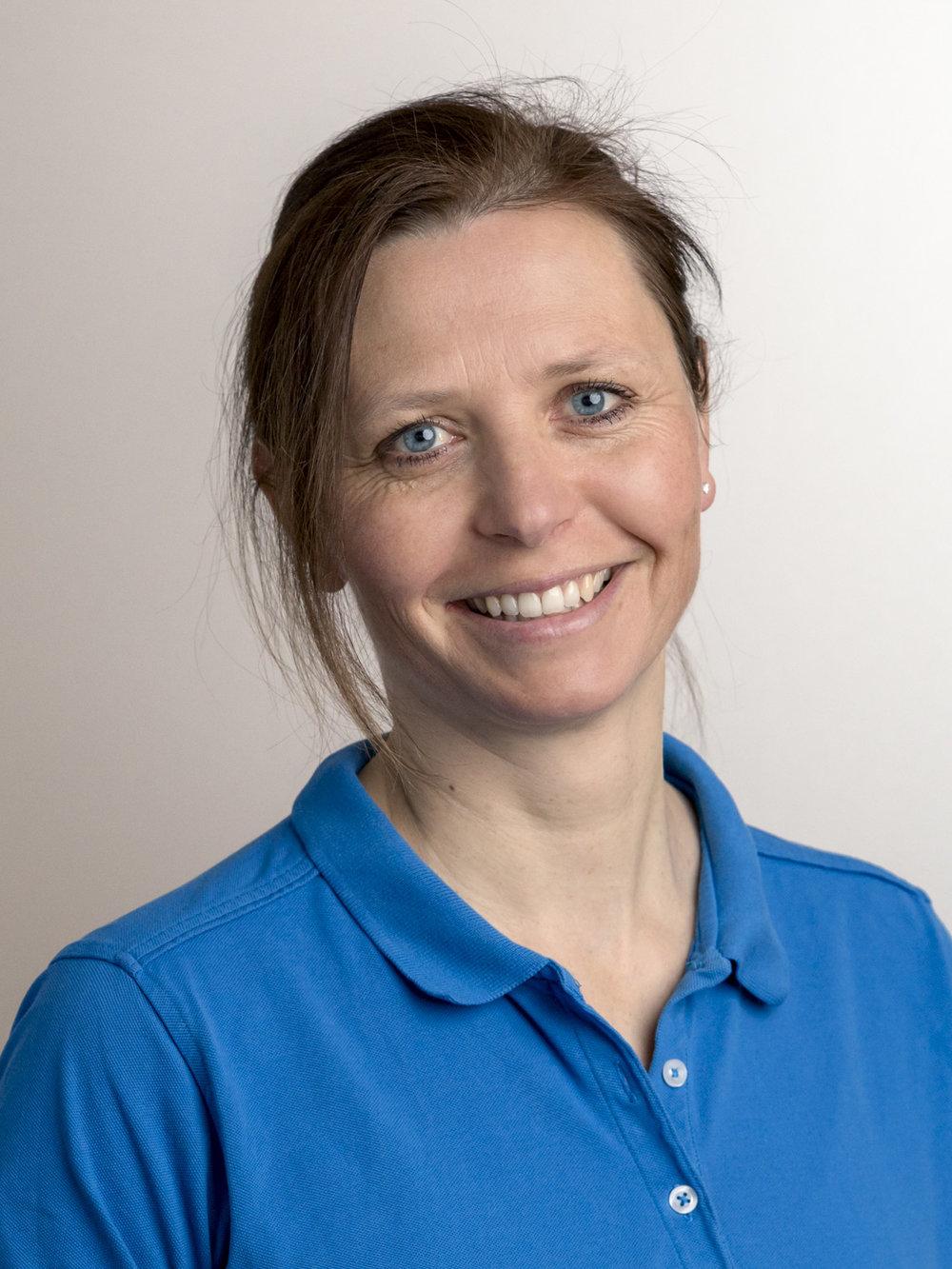 Physiotherapie Eckstein - Daniela Matthias