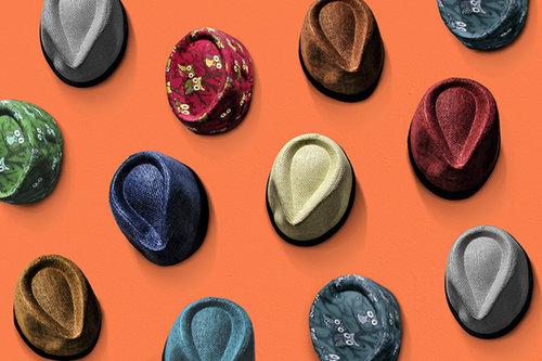 6 Unique Cool Kufi Hat Style for Modern Muslim Men 2d5d2560af4