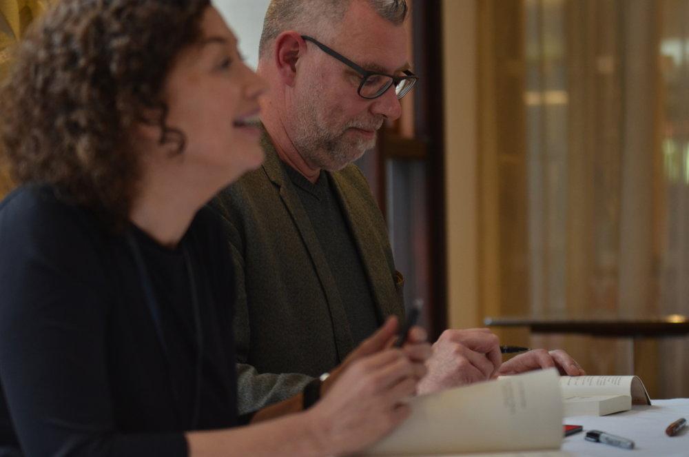 Andy+Graeme signing.JPG