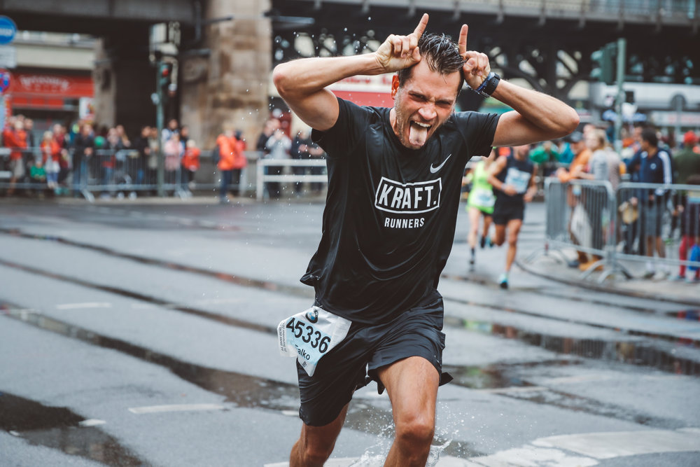 Pit (bull) stop,  Coach Falko  (2:46:59)