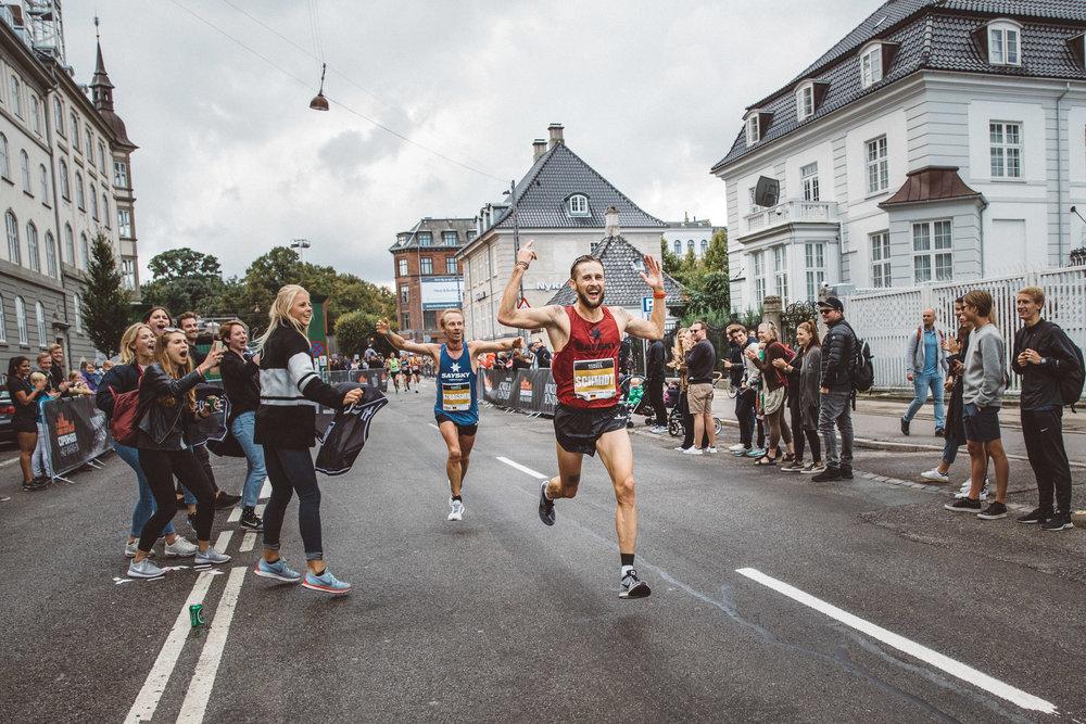 No run without some  #geilballern