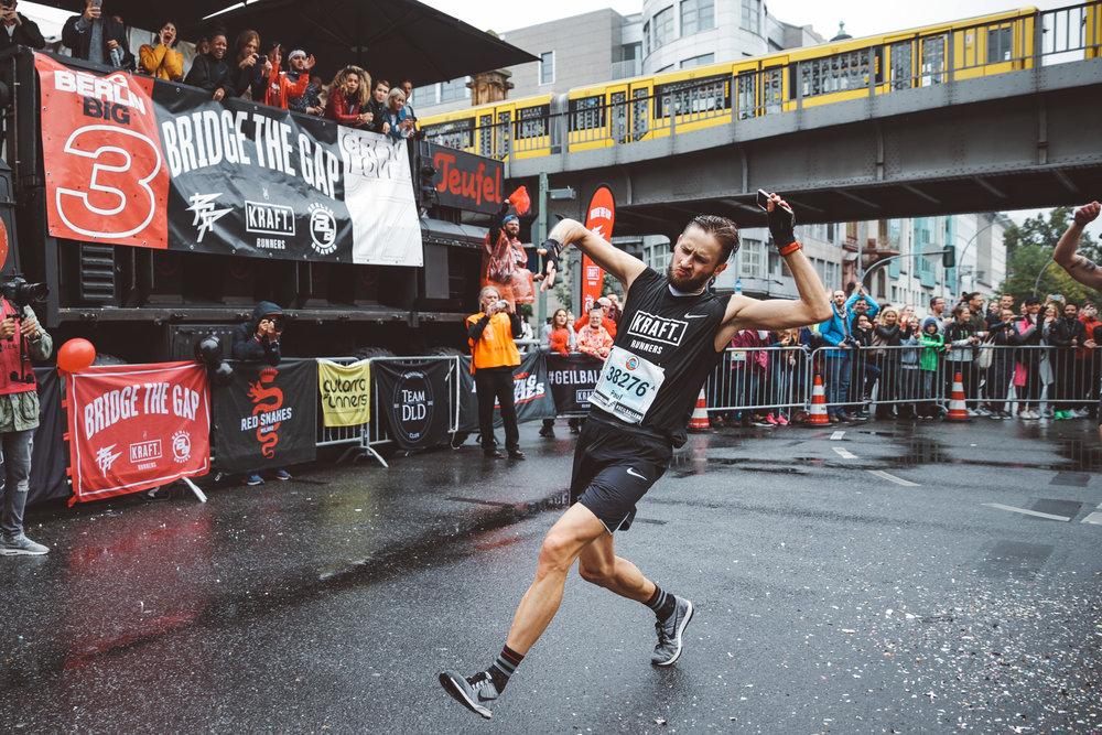 new Runner #2: Paul Schmidt