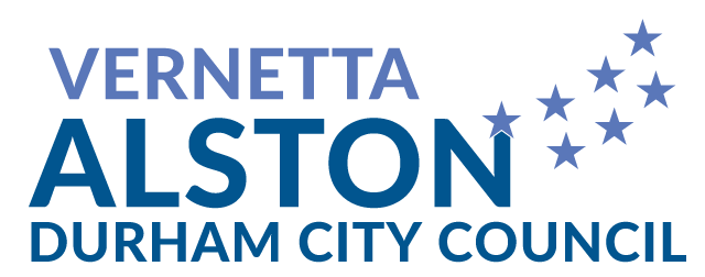 Vernetta Alston For City Council