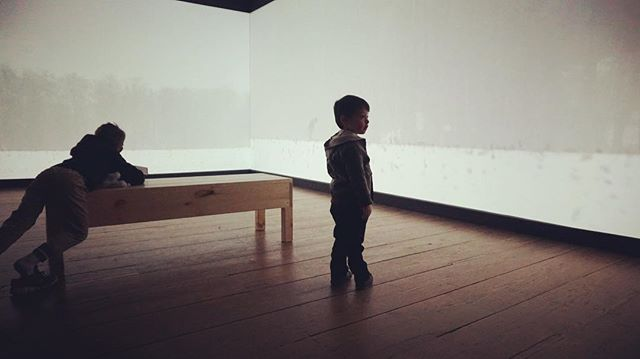 """""""Imagination is everything. It is the preview of life's coming attractions."""" #alberteinstein 💡 . . . #silouette #artistsoninstagram #igers_philly #philly #imagination #dreamers #ideas #stark #kids #quotestoliveby #picoftheday #sonya6000 #museum #inspirationalquotes #childhood #neverstopexploring"""