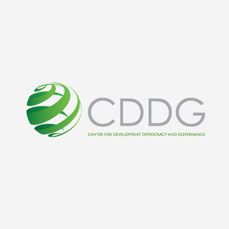 CDDG. Informational website Dbayeh, Lebanon
