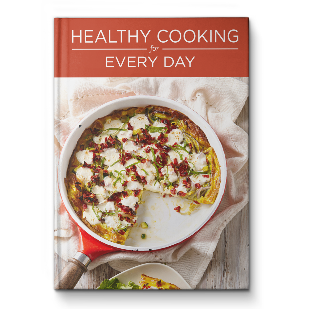 Healthy Cooking Basics