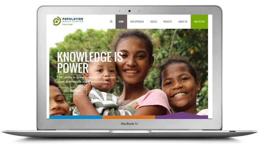 Population Media Center | Social Media Planning