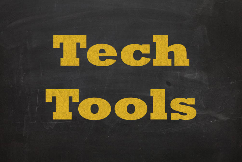 Technology tools - We can help with IT, from online donation processing to project management and communication tools
