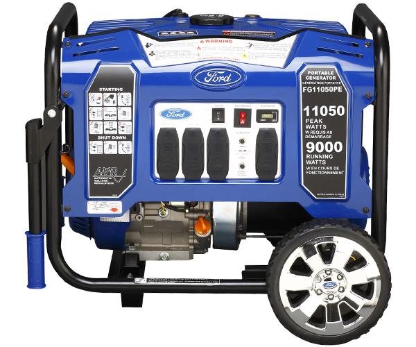 11,050/ 9,000 - · Gasoline Engine· Electric StartDownload PDF>Request Service>Request Parts>