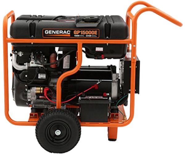 22,500 / 15,000 - · Gasoline Engine· Electric StartDownload PDF>Request Service>Request Parts>