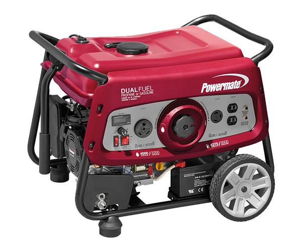 3,500 / 4,375 - · Dual Fuel Engine· Electric StartDownload PDF>Request Service>Request Parts>