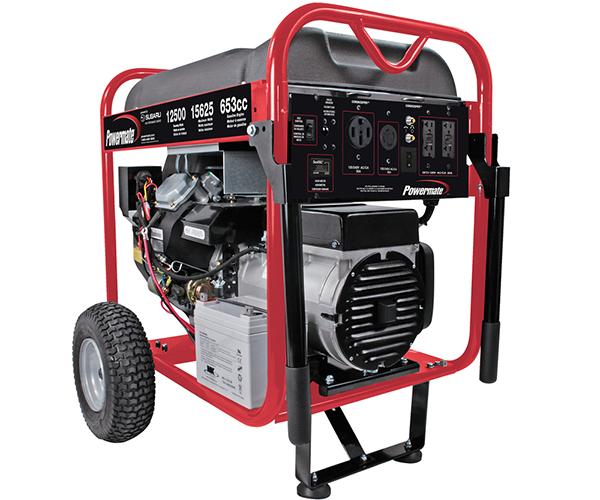 15,625 / 12,500 - · Gasoline Engine· Electric StartDownload PDF>Request Service>Request Parts>