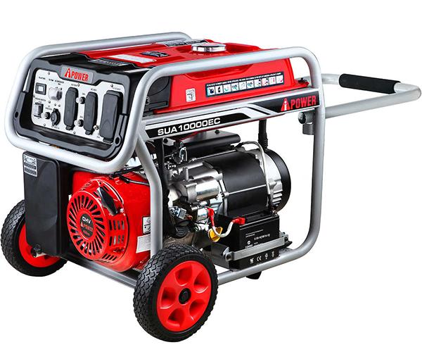 10,000 / 8,200 - · Gasoline Engine· Electric StartDownload PDF>Request Service>Request Parts>