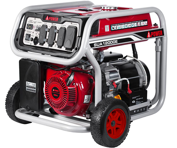 12,000 / 9,000 - · Gasoline Engine· Electric StartDownload PDF>Request Service>Request Parts>