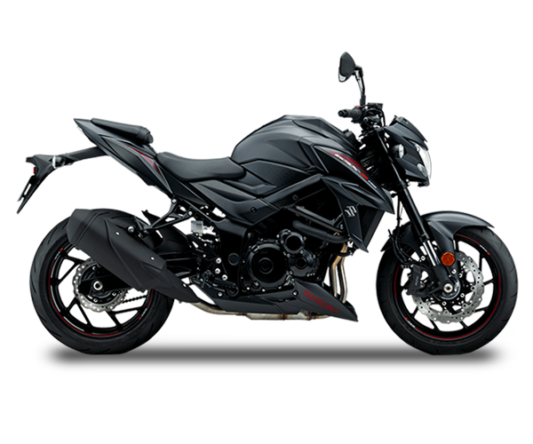 GSX - S 1000Z 2018 - · Engine: 1000cc· Liquid Cooled· Fuel Injection· 6-Speed Transmission· Colors: Matte BlackRequest Parts>Request Service>