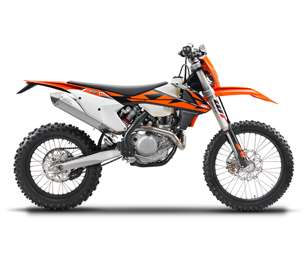 EXC 500 - · Engine: 500cc· Fuel Injection· Lightweight· 6-Speed Transmission· Colors: OrangeRequest Parts>Request Service>