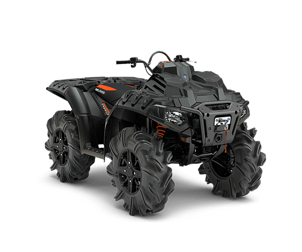 SPORTSMAN® XP  - · Power: 1,000CC· 85HP· 1,500 Lb Tow· Automatic PVT Transmission· Power Steering· Liquid & Dual Fan CooledRequest Parts>Request Service>