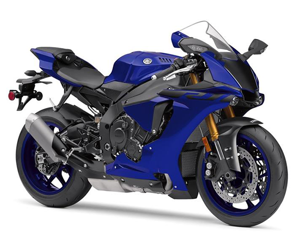 R1 - · Engine: 1000cc· Liquid Cooled· Fuel Injection· 6-Speed Transmission· Discs Breaks· Colors: Blue or GreyRequest Parts>Request Service>