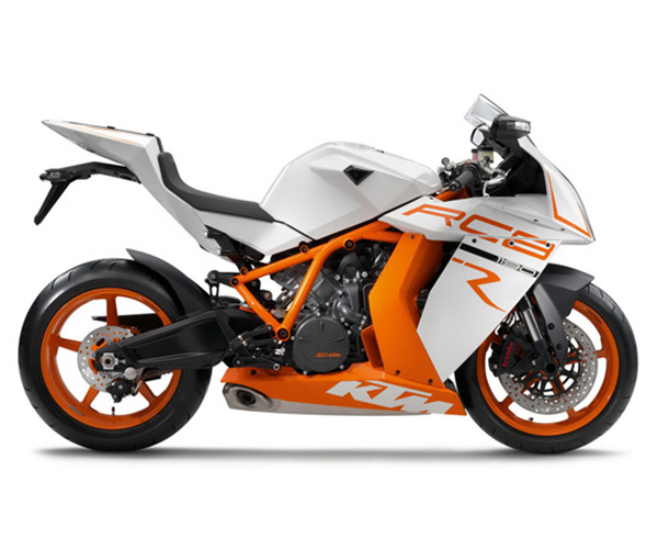KTM RC8 - · Engine: 1190cc· Year: 2011· Item #: Imp-2733Request Parts>Request Service>