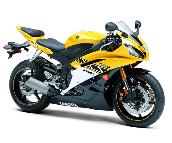 Yamaha R6 - · Engine: 600cc· Year: 2006· Item #: Imp-9343Request Parts>Request Service>