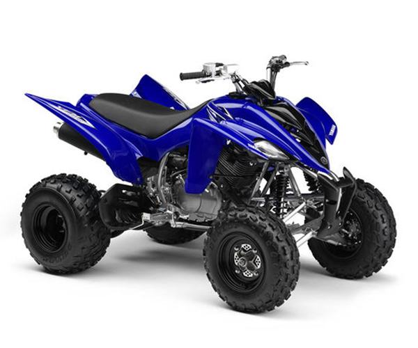 Yamaha Raptor - · Engine: 350cc· Year: 2006· Item #: Imp-8121Request Parts>Request Service>