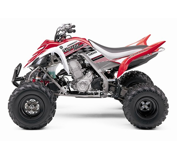 Yamaha Raptor - · Engine: 700cc· Year: 2008· Item #: Imp-2647Request Parts>Request Service>