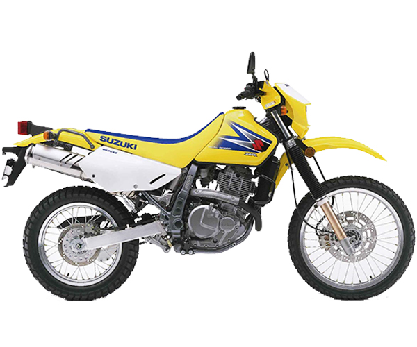 Suzuki DR650SE - · Engine: 650cc· Year: 2006· Item #: Imp-0676Request Parts>Request Service>