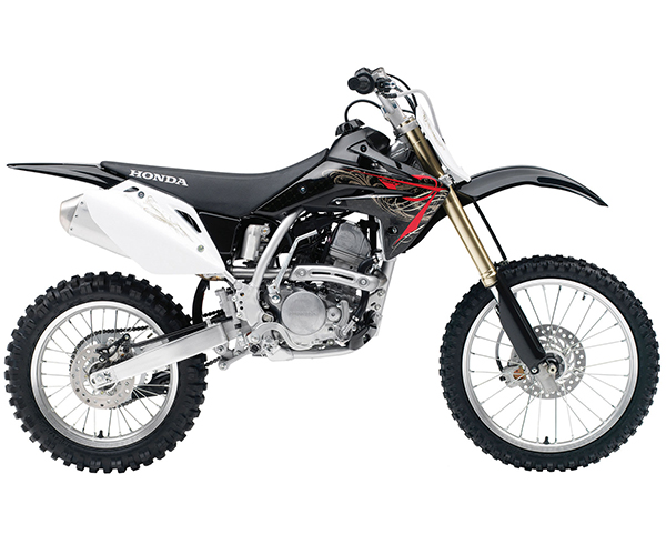Honda CRF-R - · Engine: 150cc· Year: 2008· Item #: Imp-3644Request Parts>Request Service>