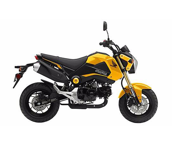 Honda Grom - · Engine: 125cc· Year: 2015· Item #: Imp-3887Request Parts>Request Service>