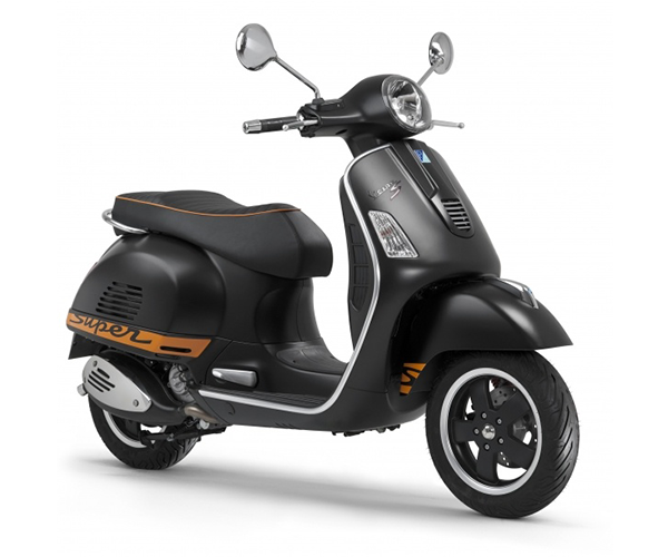 Vespa GTS SS - · Engine: 300cc· Year: 2013· Item #: Imp-1681 & Imp-1510Request Parts>Request Service>