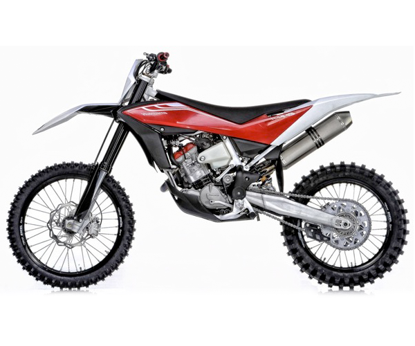 Husqvarna TC - · Engine: 449cc· Year: 2011· Item #: Imp-0097Request Parts>Request Service>