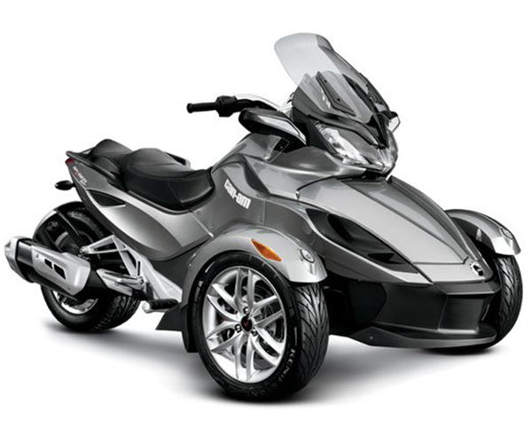 Can-Am Spyder - · Engine: 1000cc· Year: 2013· Item #: Imp-0144Request Parts>Request Service>