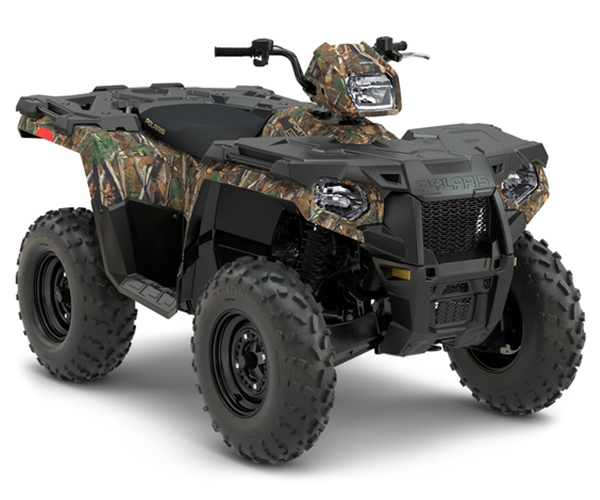 Polaris Sportsman - · Engine: 570cc (EPS)· Year: 2015· Item #: Imp-3694Request Parts>Request Service>