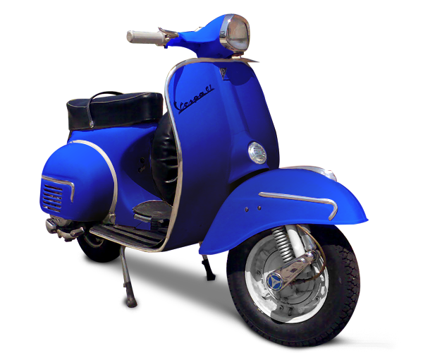 Vespa Super - · Engine: 150cc· Year: 1964· Item #: Imp-2141Request Parts>Request Service>