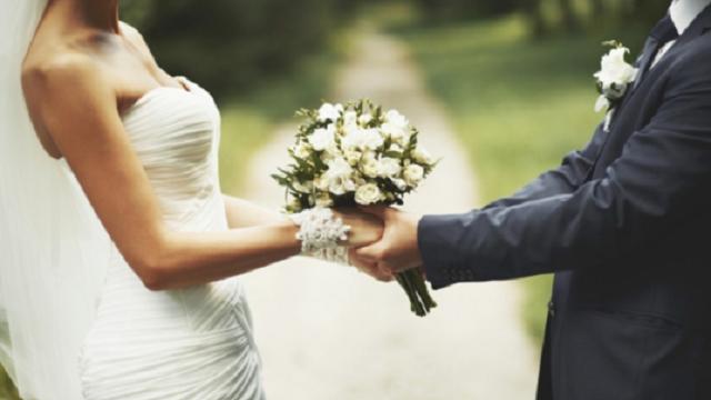 Weddings and premarital counseling -