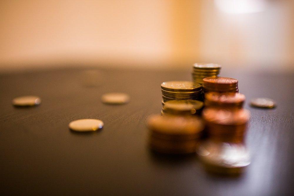 financial assistance -