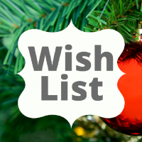 Did you know that The Gleaning Project also has a wish list? Many of the items can be found right in your household.  Click here  to check it out!