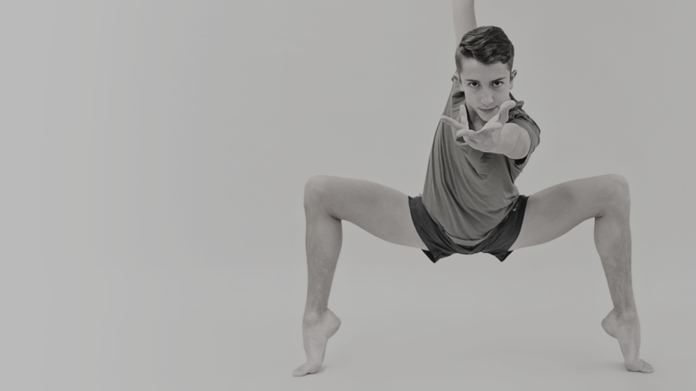 Summer Dance Intensives Pre-Professional2019 - Ages 8+