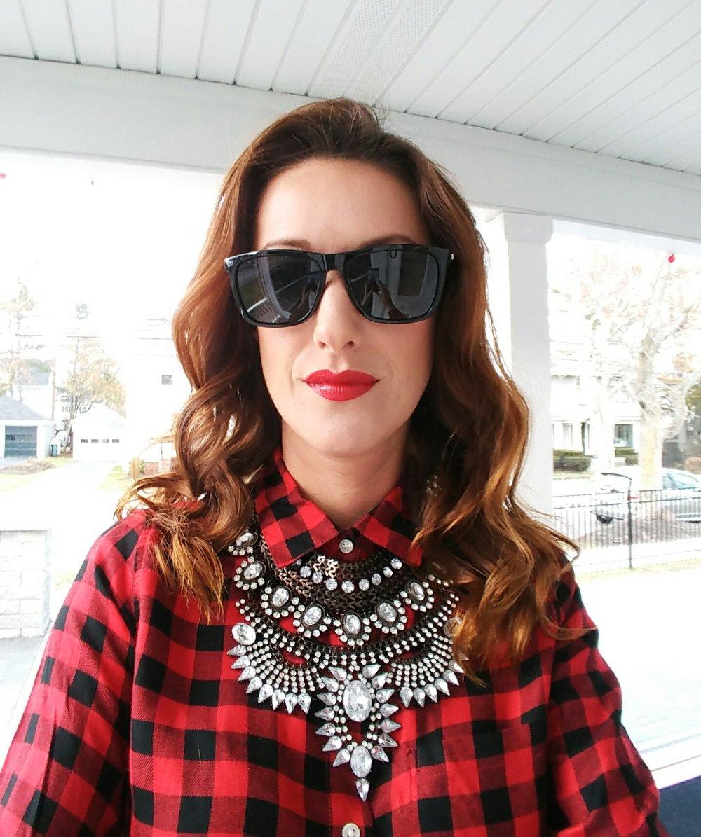 a3536eca6c FEIDU Sunglasses — Chelsea K. Ray