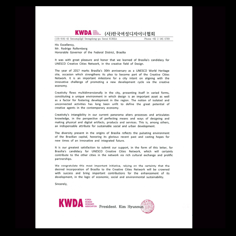 Korea Woman Design Association