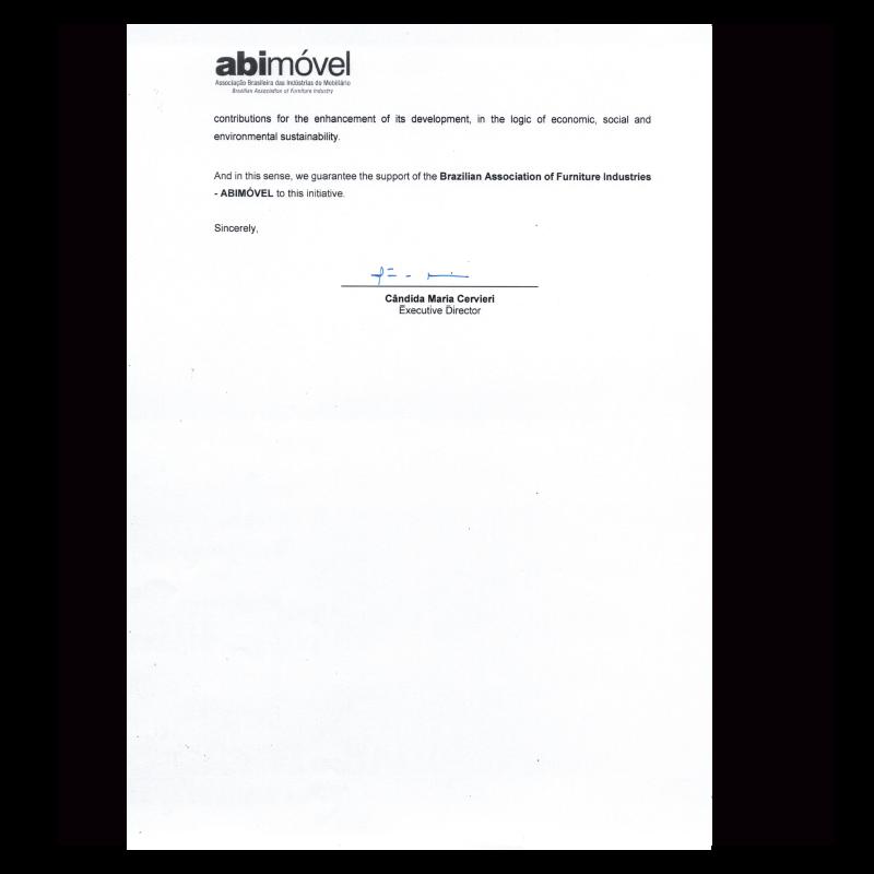 Brazilian Association of Furniture Industries - abimovel.com