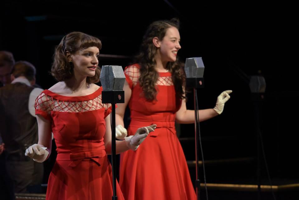 Christmas Carol : A Radio Play — Belle