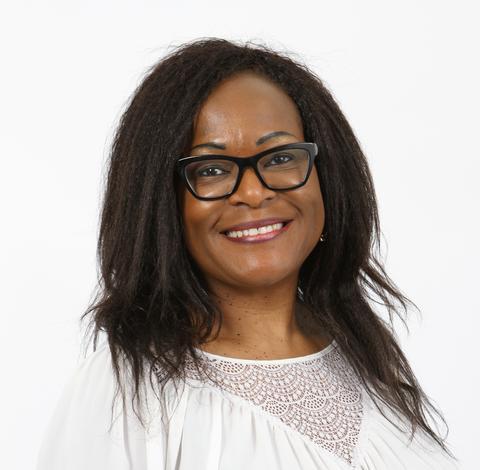 Florence Ashman (Owner & Managing Director)