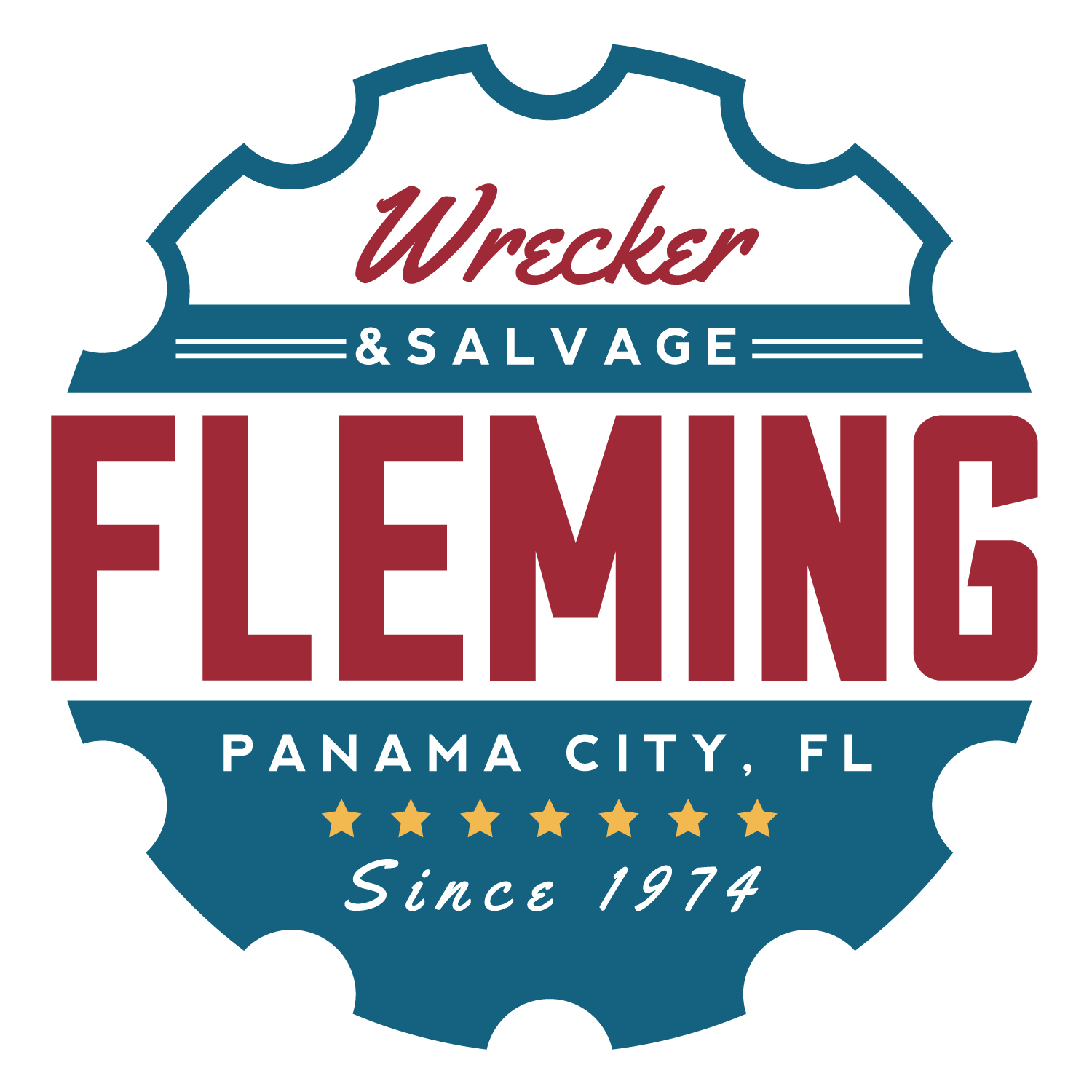 Fleming Auto Salvage and Wrecker Service | Towing and Wrecker ...