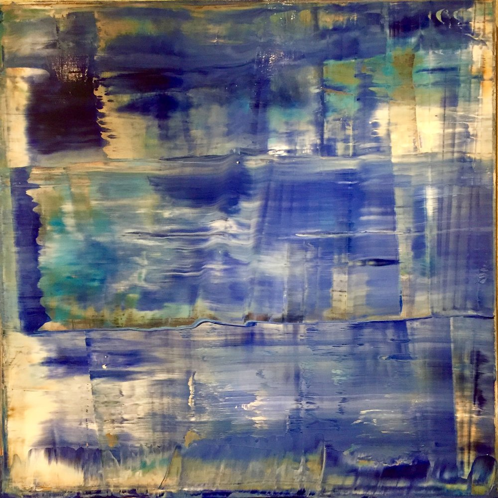Abstract Painting 111