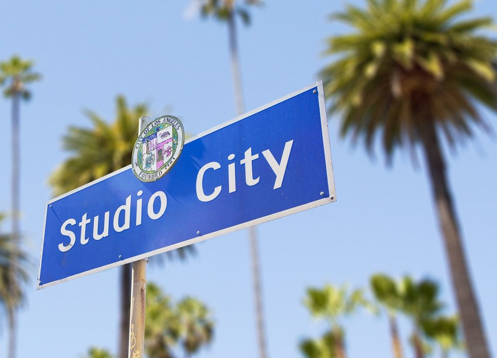 Studio City Mobile Notary Public Services