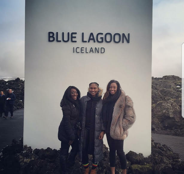 Iceland.  I met these beautiful ladies in a travel group I joined in 2015. I met them prior to our trip, but I was a little nervous because this was our first time traveling together. Thankfully, everything went smoothly. This was honestly one of my favorite trips of 2016.